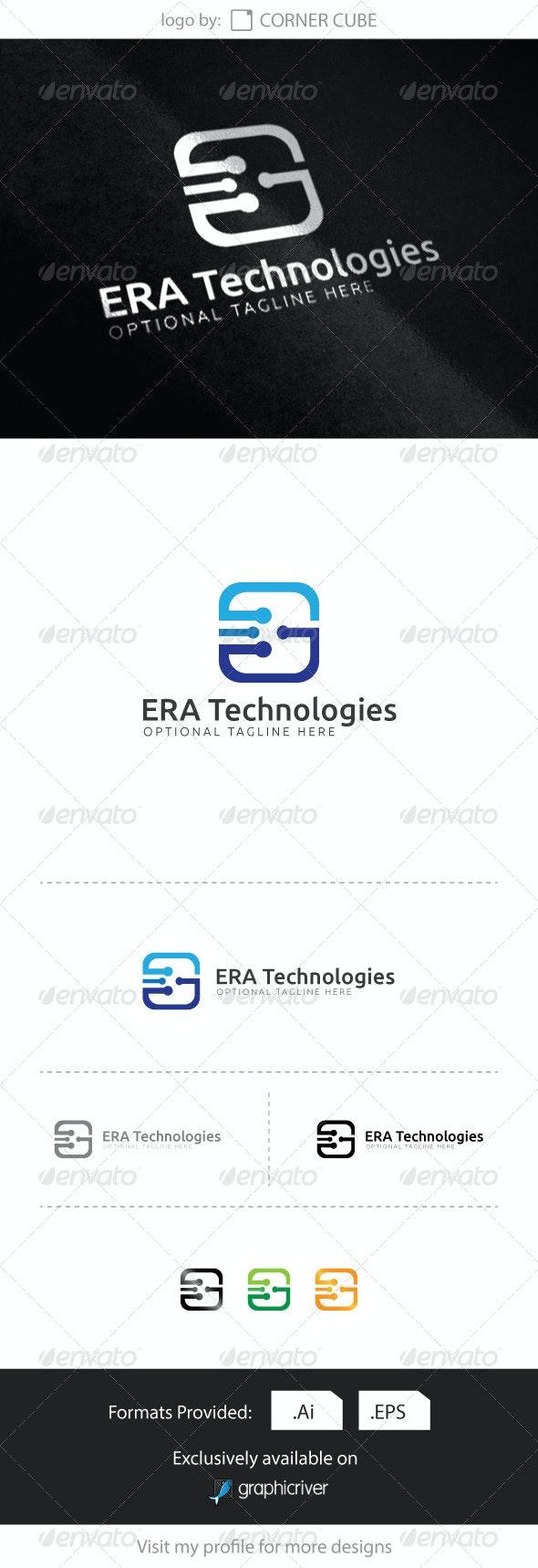 Technologies Logo - Logo Templates