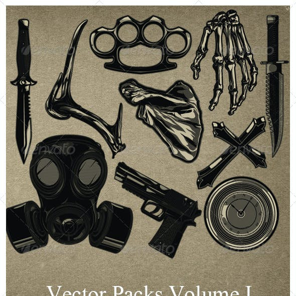 Vector Pack Volume 1