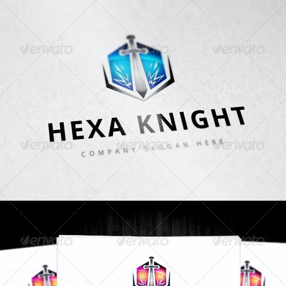 Hexa Knight Logo
