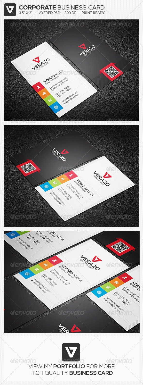 Creative Business Card 49 - Creative Business Cards