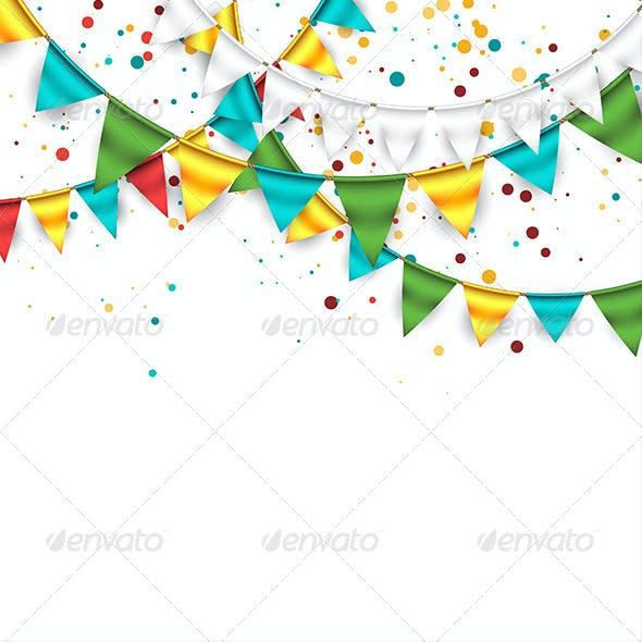 Celebration Backgrounds