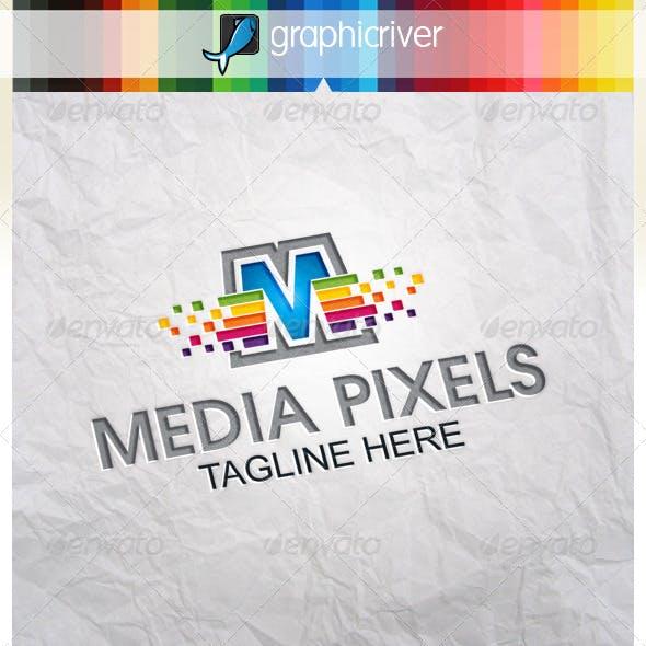 Media Pixels
