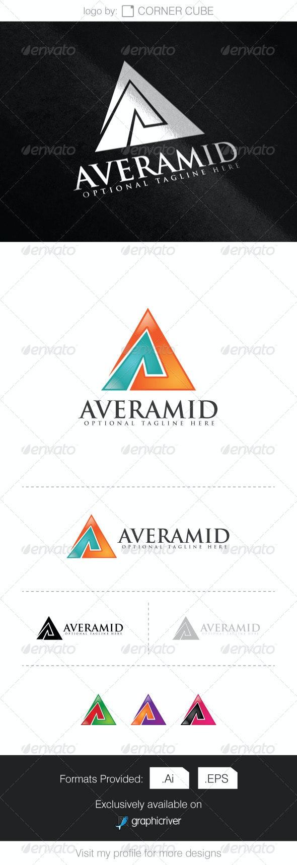 Averamid Logo - Logo Templates