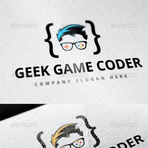 Geek Game Coder