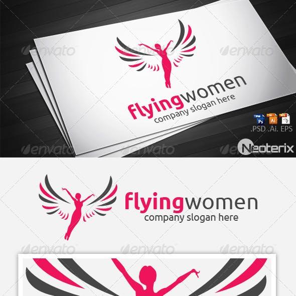 FlyingWomen