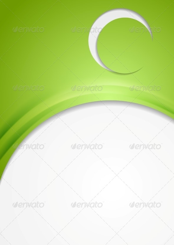 Concept Abstract Vector Background - Backgrounds Decorative