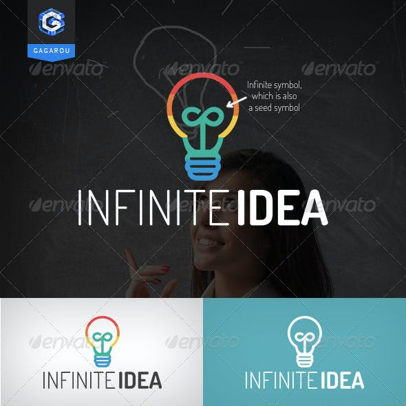 Infinite Idea Logo