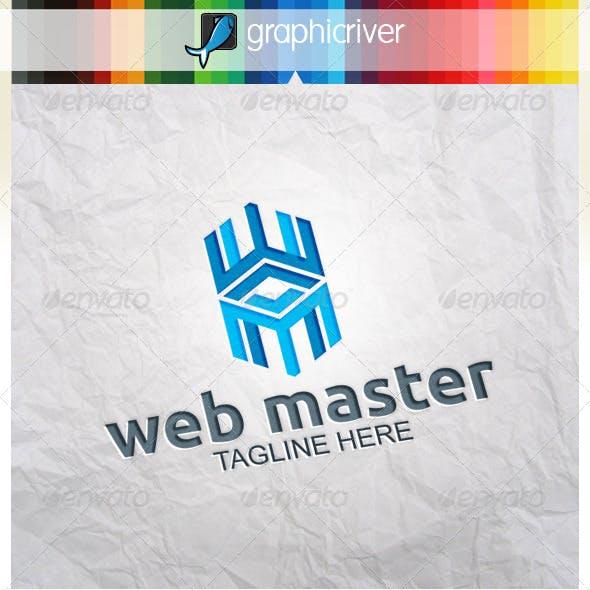 Web Master V.1