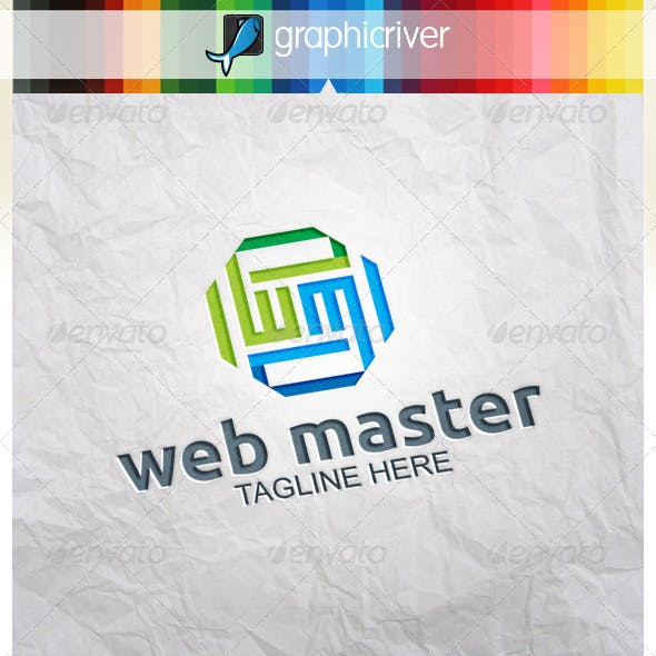 Web Master V.2