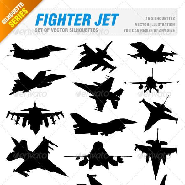 Fighter Jet Set