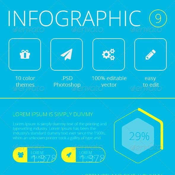 Infographic Set 9