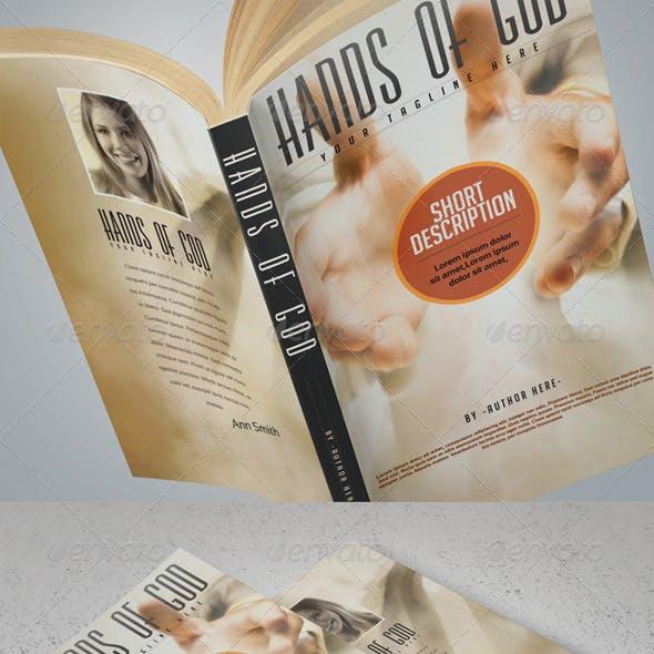 Religion Book Cover Template