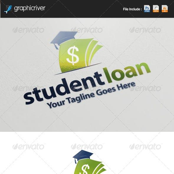 Student Loans Logo