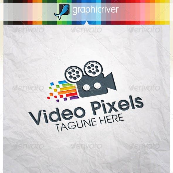 Video Pixels