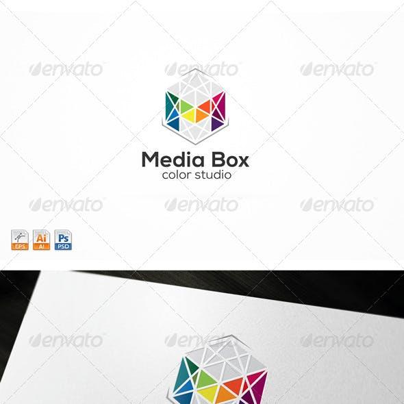 Multimedia M Logo