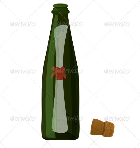 Bottle Massage - Miscellaneous Conceptual