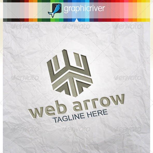 Web Arrow V.2