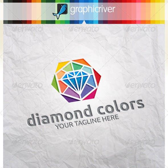 Diamond Colors V.4