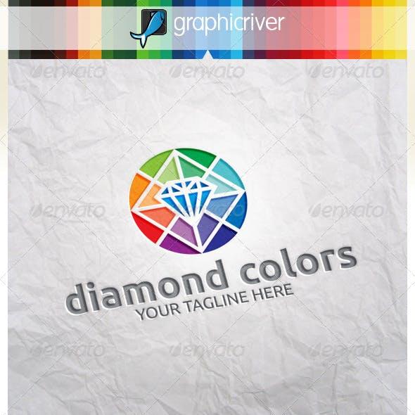 Diamond Colors V.5