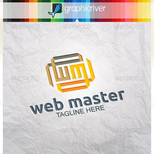 Web Master V.3