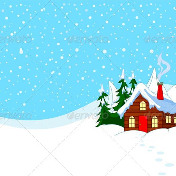 Little House on Snow Hill