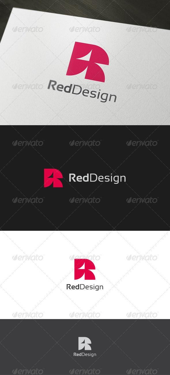 Letter R Logo - Letters Logo Templates