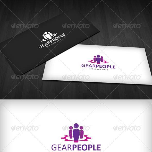 Gear People Logo