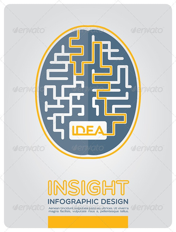 Brain Maze - Concepts Business