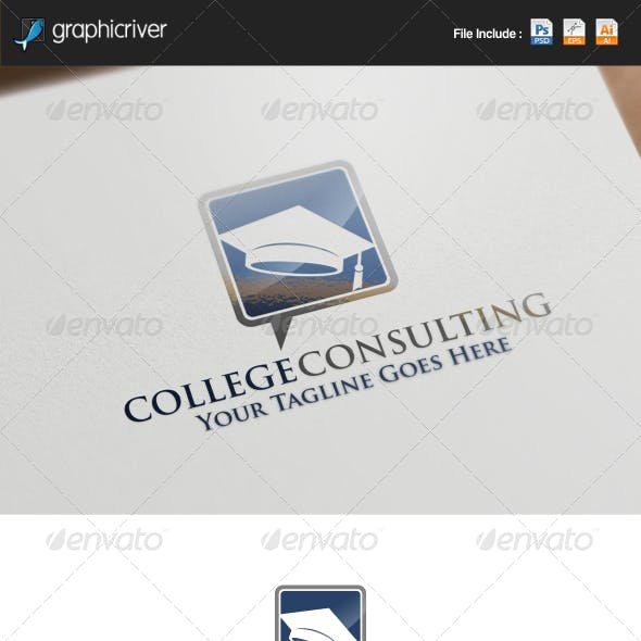 College Consulting Logo