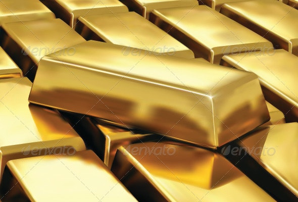 Gold Bar - Concepts Business