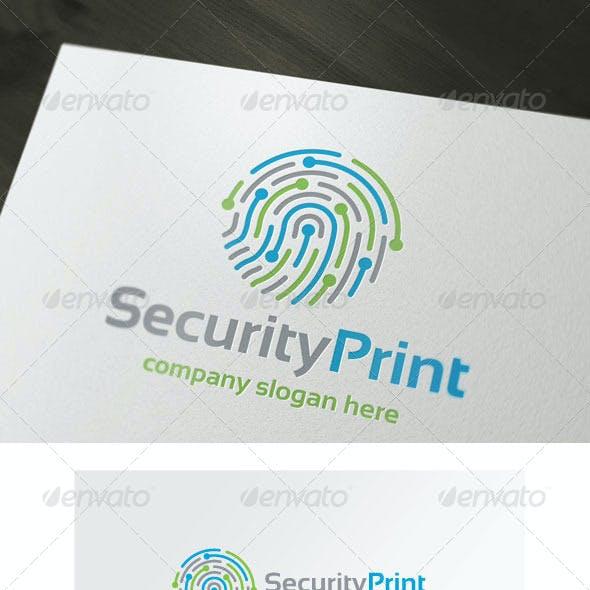 Security Print
