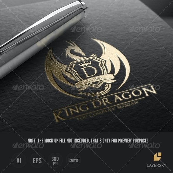 King Dragon II