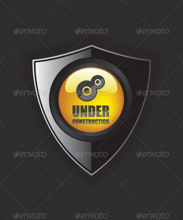 Under Construction Shields - Concepts Business