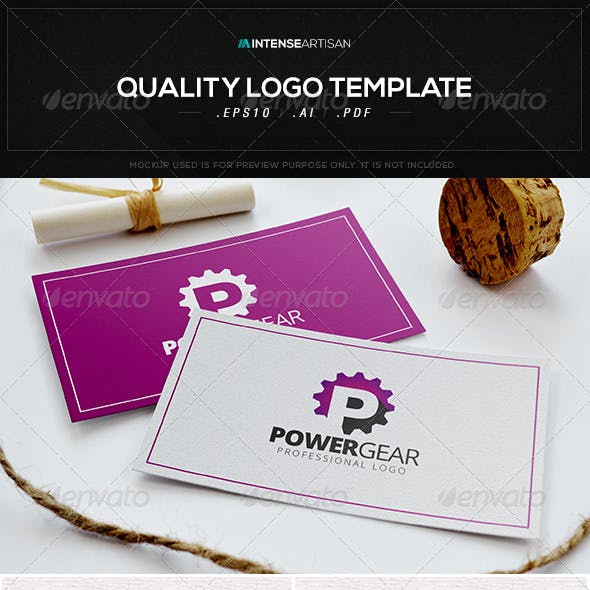 Gears Graphics, Designs & Templates from GraphicRiver (Page 9)